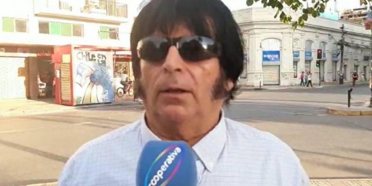 """Jubilado que le ganó a AFP: """"Se le puede doblar la mano al sistema"""""""
