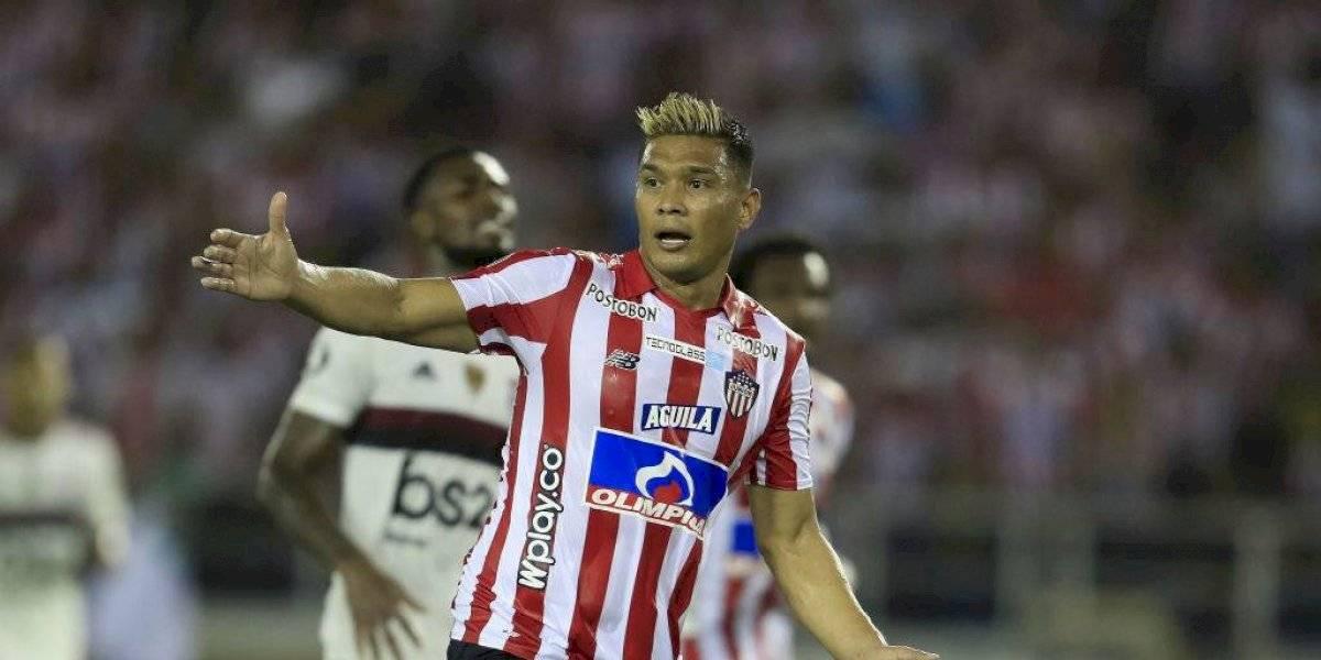 Independiente Del Valle vs. Junior | A resucitar en Quito