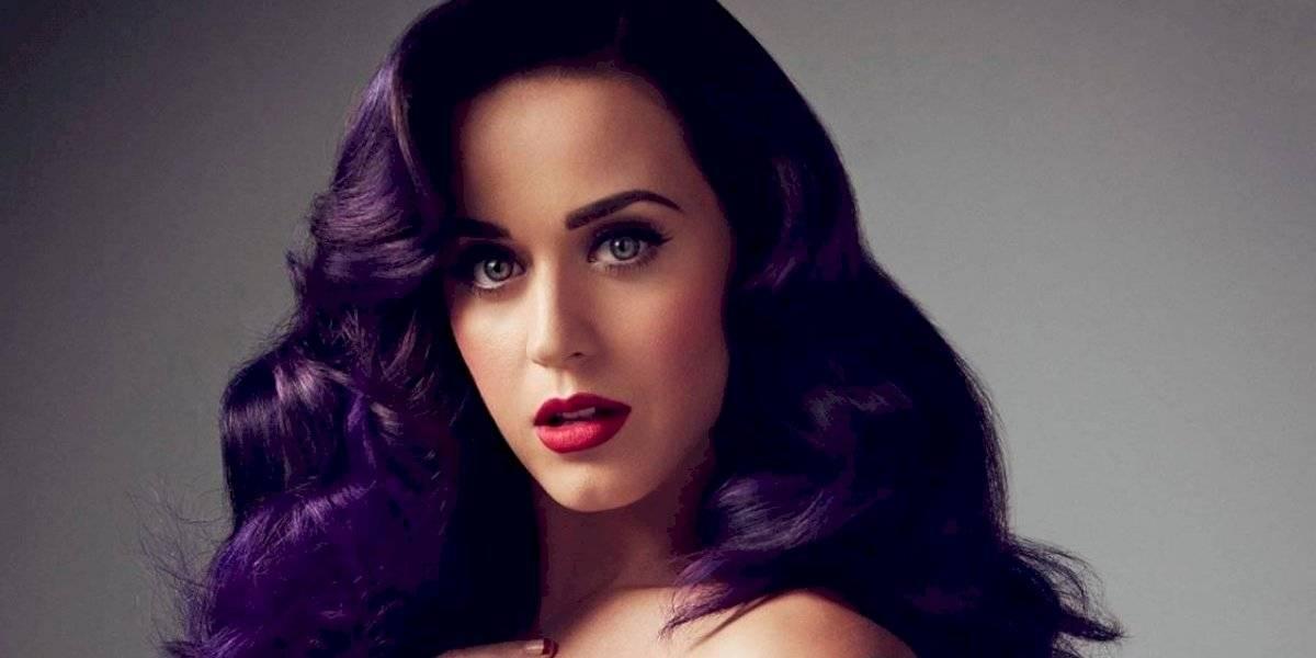 Katy Perry dio una pista sobre si tendrá niño o niña