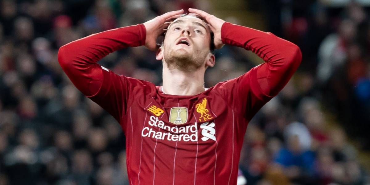 ¡Y Liverpool caminó 'Cholo'! La hazaña en Anfield fue del Atlético Madrid (2-3)