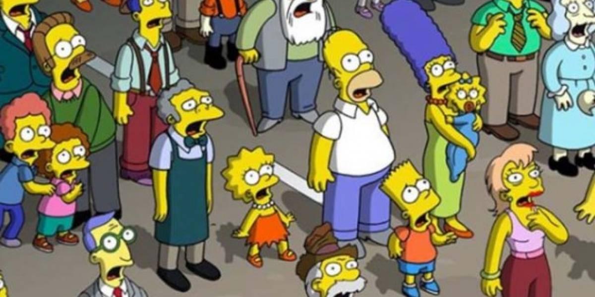 VIDEO. Los episodios en los que Los Simpsons podrían haber predicho el coronavirus