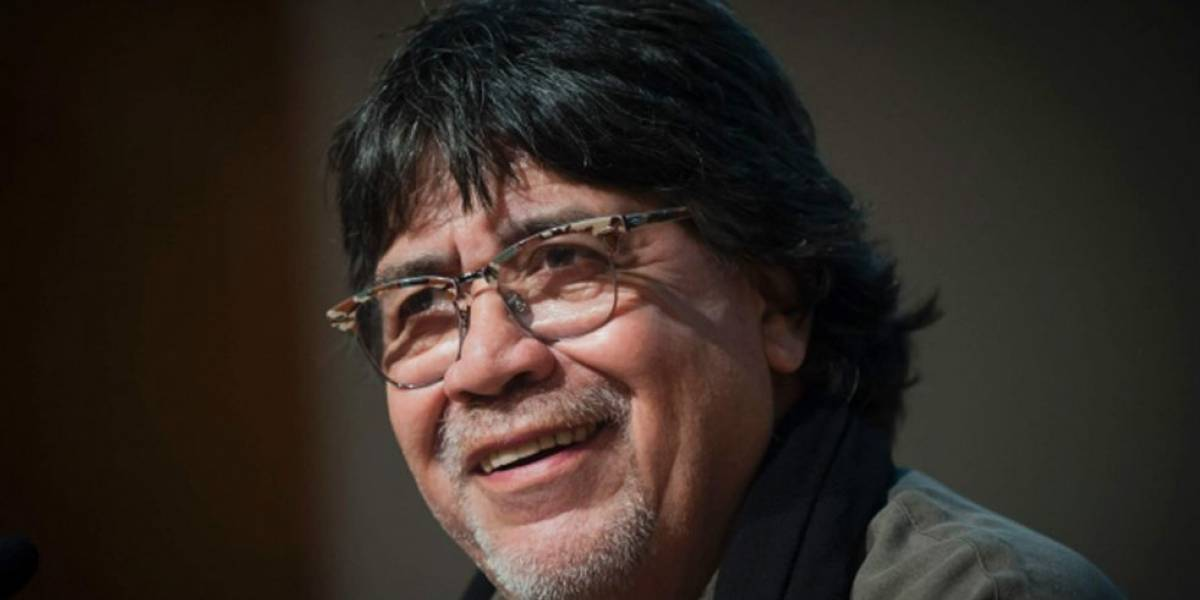 Familia de escritor Luis Sepúlveda desmiente publicación de medio español sobre su estado de salud