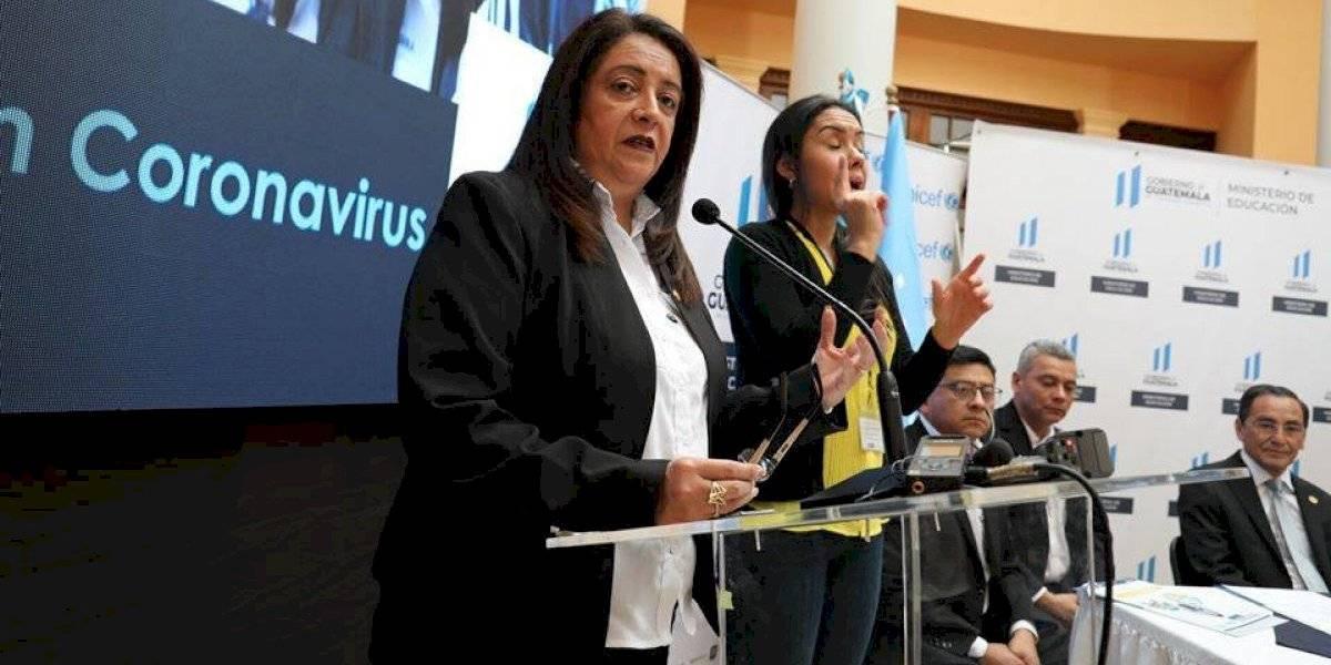 Mineduc no contempla, por el momento, una suspensión de clases por coronavirus