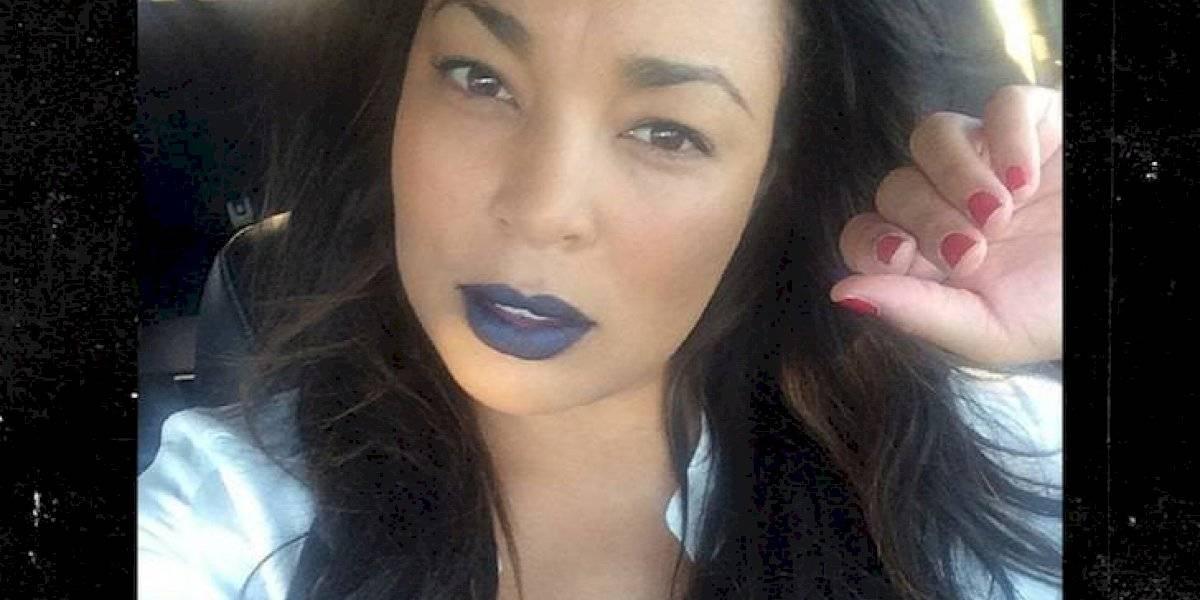 Encuentran muerta dentro de un auto a ex novia de Floyd Mayweather