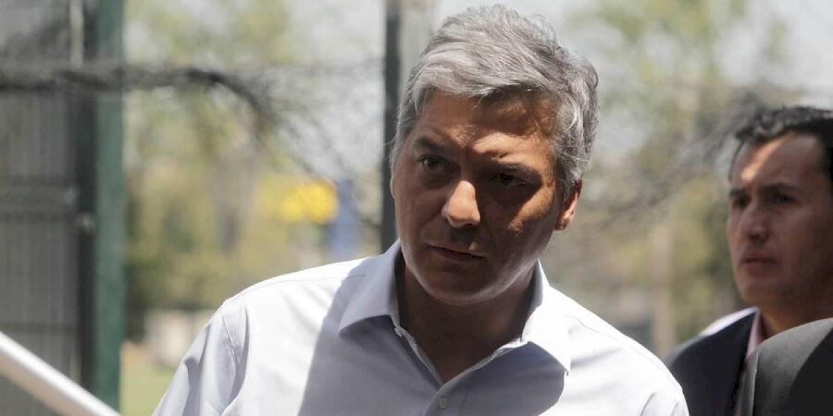 """Moreno confirma que la Conmebol pretende suspender las clasificatorias: """"Hay consenso y disposición de los diez países"""""""