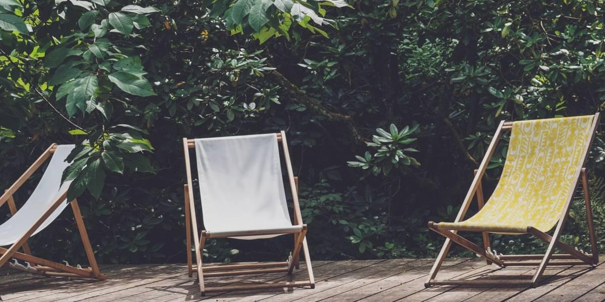 17 ideias para quintal pequeno que são impressionantes