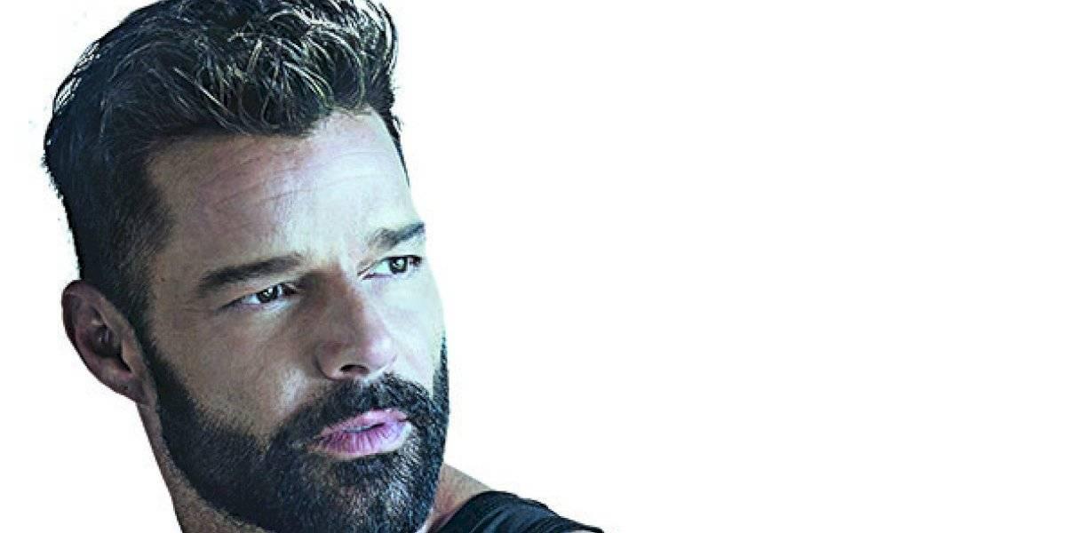 """Ricky Martin: """"Nunca he sido purista, mi música es inclusión"""""""