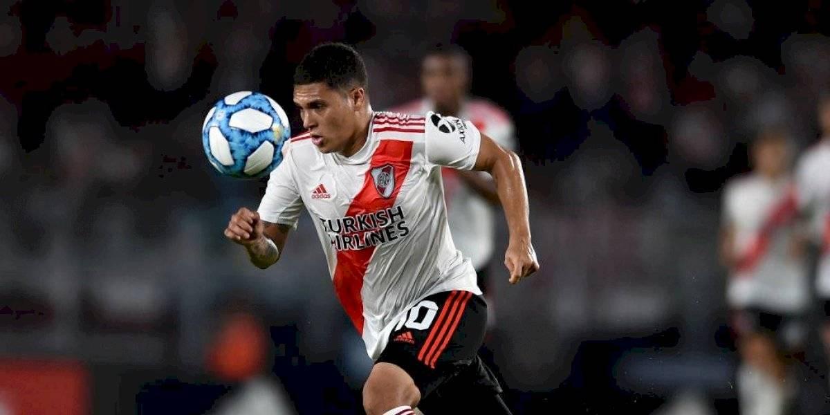 River pidió a la Conmebol reanudar la Copa Libertadores mucho después de lo que está pensado