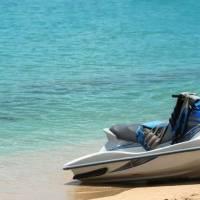 Demandan a gobernadora por no permitir uso de motoras acuáticas