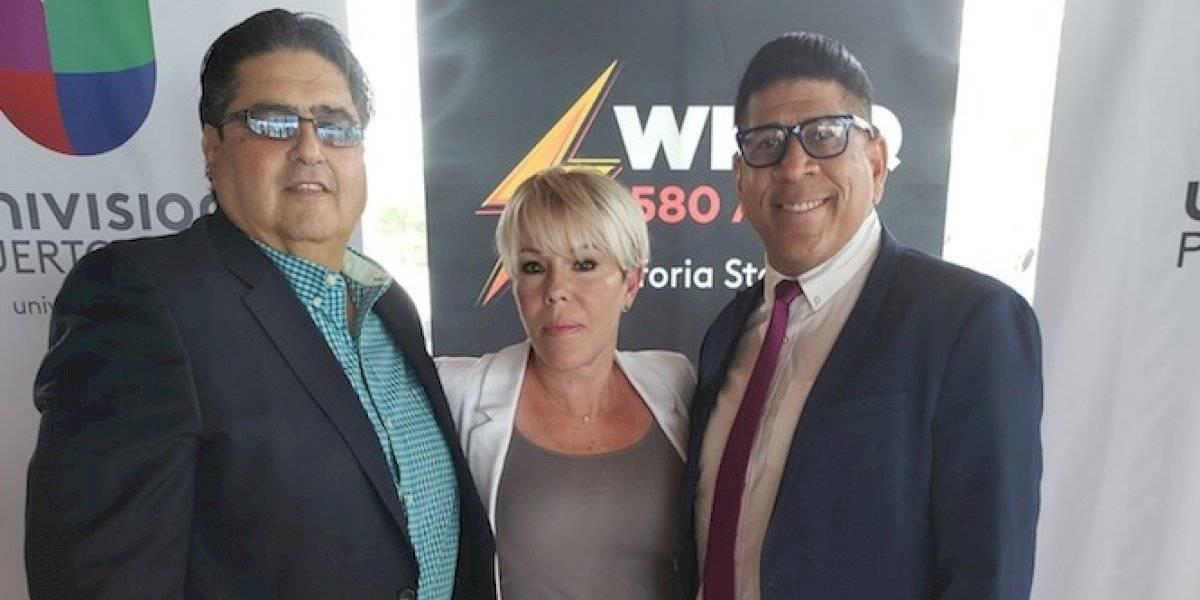 López Mulero regresa a la televisión puertorriqueña