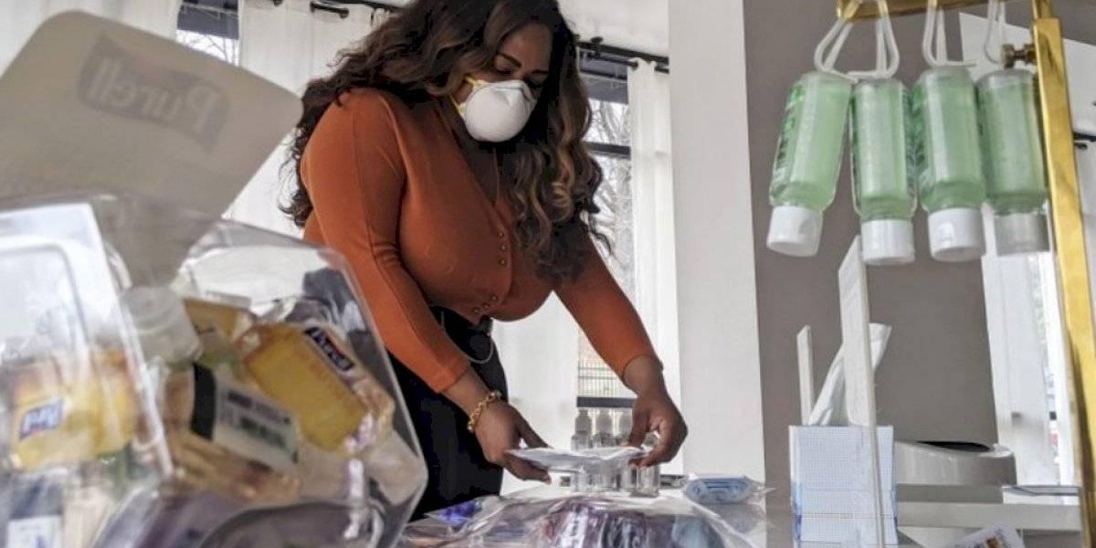 Washington prohíbe concentraciones públicas tras propagación del coronavirus