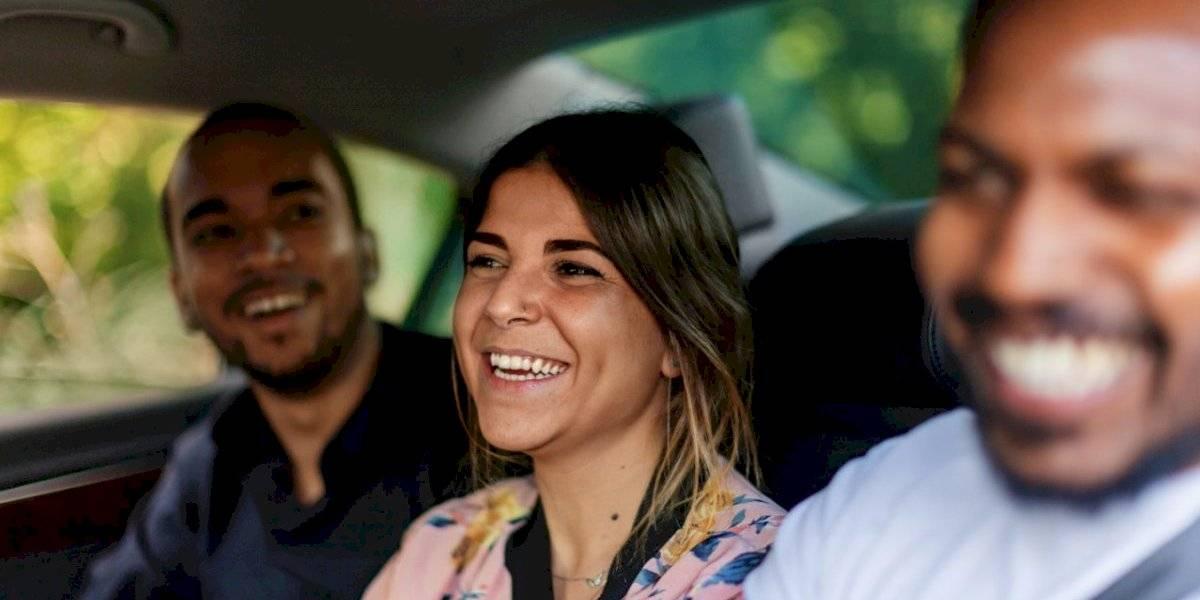 Uber cuenta con más de 175,000 personas registradas en la Isla y 4,000 conductores