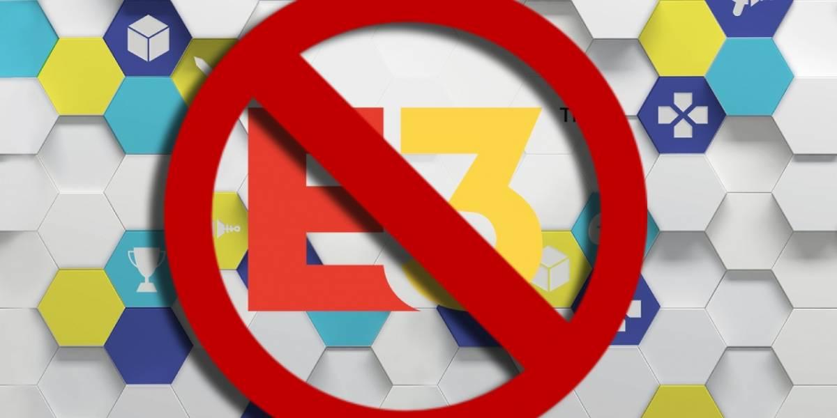 El E3 2020 se cancela gracias al Coronavirus y aquí tienes los mejores memes