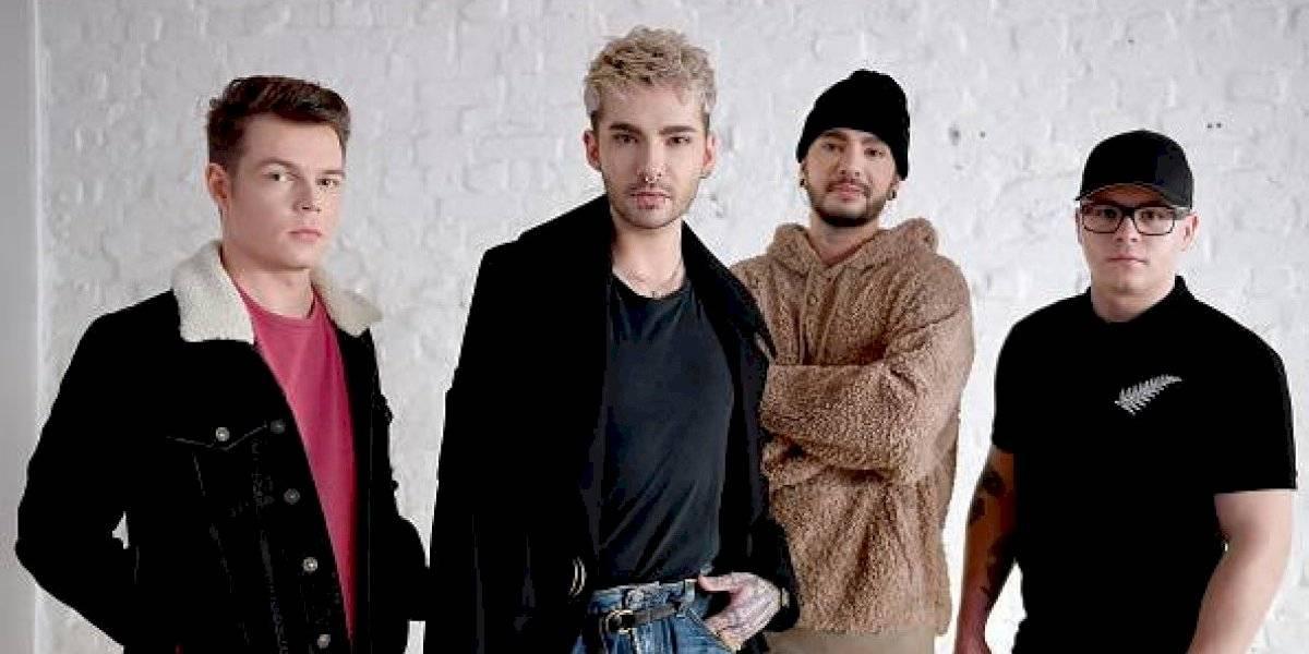 Tokio Hotel en Ecuador: concierto, canje y compra de entradas