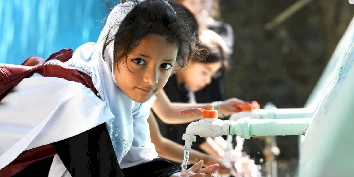 UNICEF alerta sobre la desinformación en torno al coronaviru