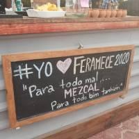 FERAMECE 2020