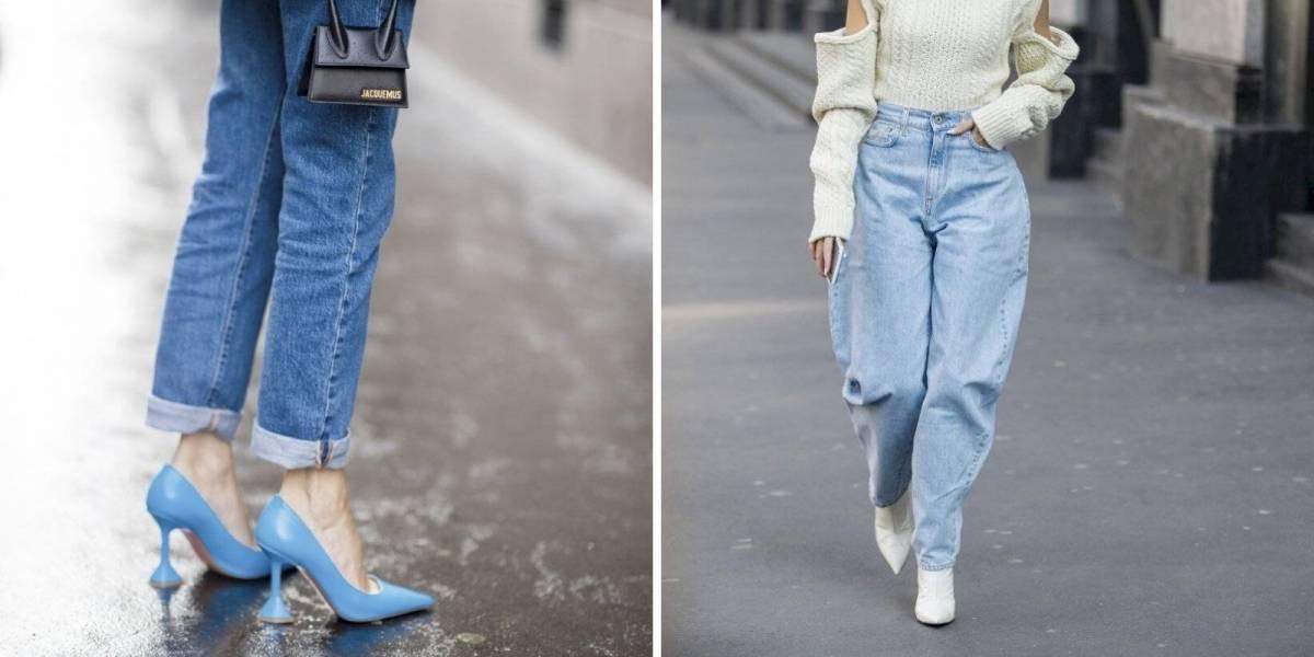 Jeans: conheça o slouchy e o wide leg, modelos que serão tendência neste outono