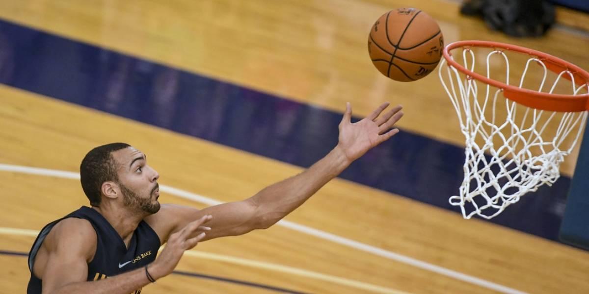 NBA anuncia suspensão da temporada após jogador ser diagnosticado com coronavírus