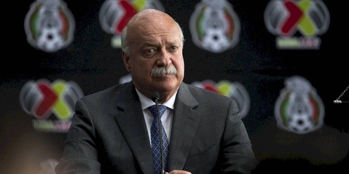 Enrique Bonilla asegura que se jugará completo el Clausura 2020