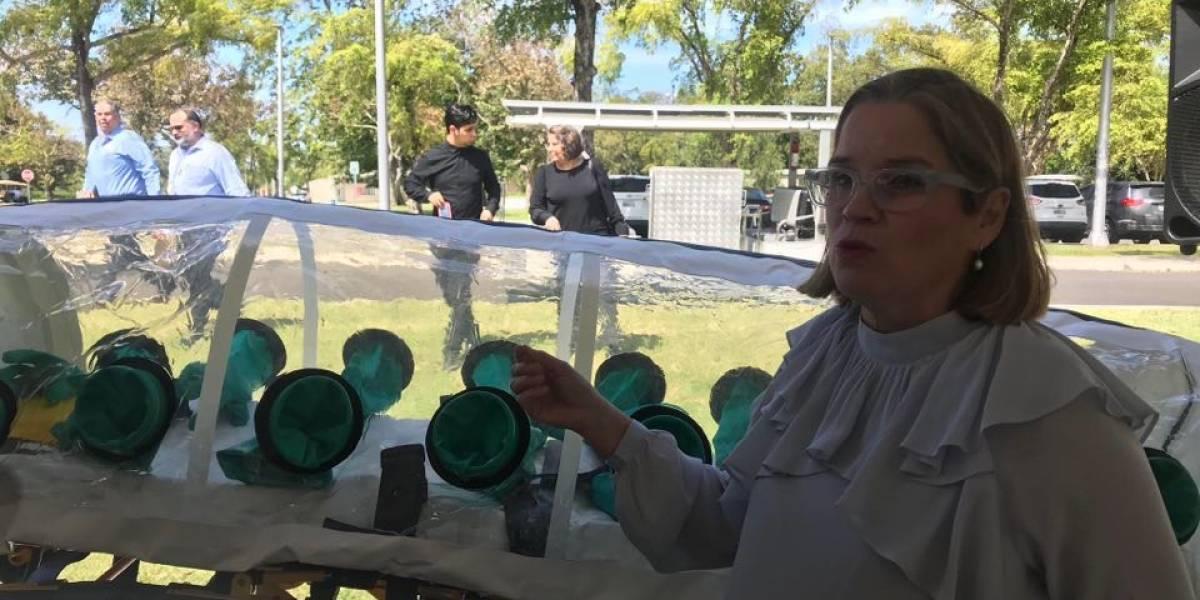 Hay un caso sospechoso de coronavirus en hospital municipal de San Juan