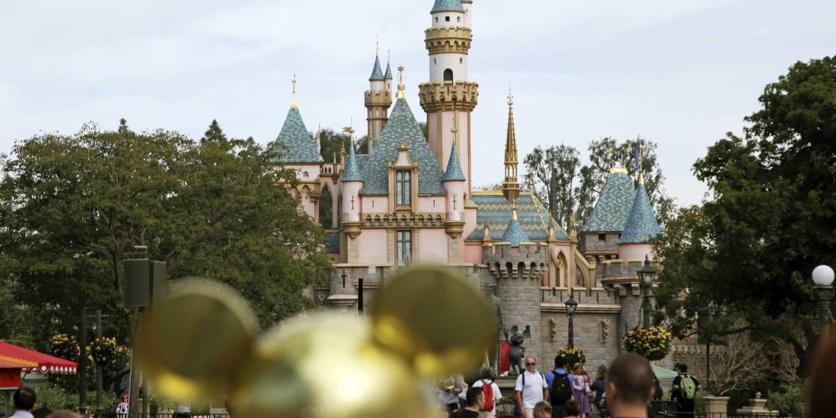 Disney suspende operaciones en California debido al coronavirus