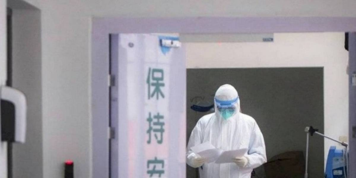 """""""Los casos nuevos siguen disminuyendo"""": China da por superado pico de contagios por coronavirus"""