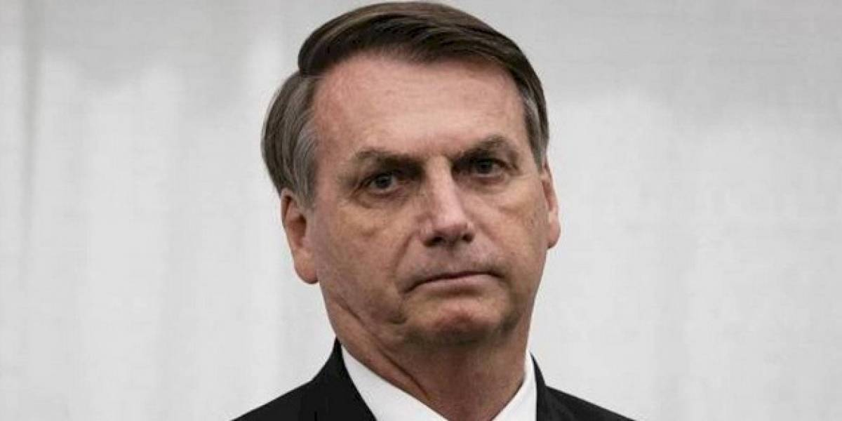 A Bolsonaro le quitarían el celular porque allí estarían sus pruebas de corrupción