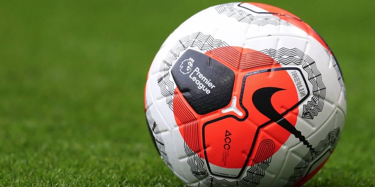 Confirmación de coronavirus en entrenador pone en duda la continuidad de la Premier League