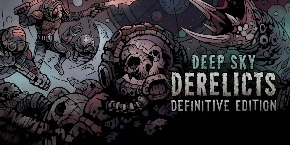Game Deep Sky Derelicts: Definitive Edition chega em 24 de março para PlayStation
