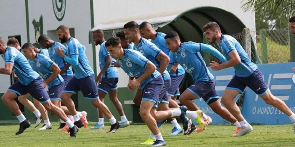 Onde assistir ao vivo o jogo Vasco x Goiás pela Copa do Brasil
