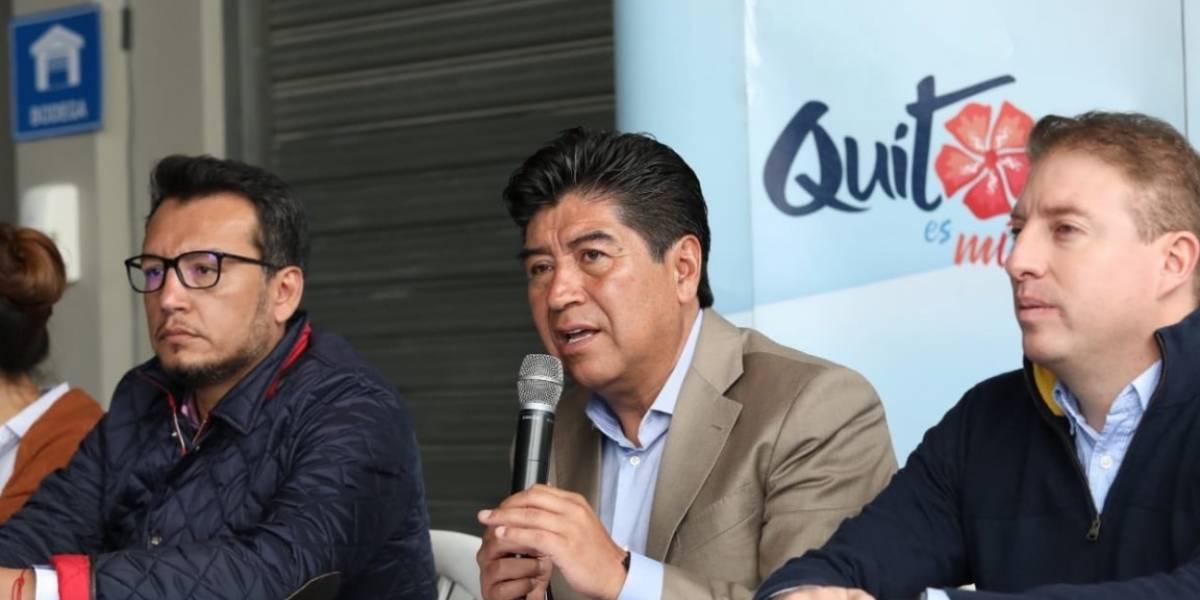 Coronavirus en Ecuador: suspenden clases en escuelas, colegios y universidades ante emergencia sanitaria