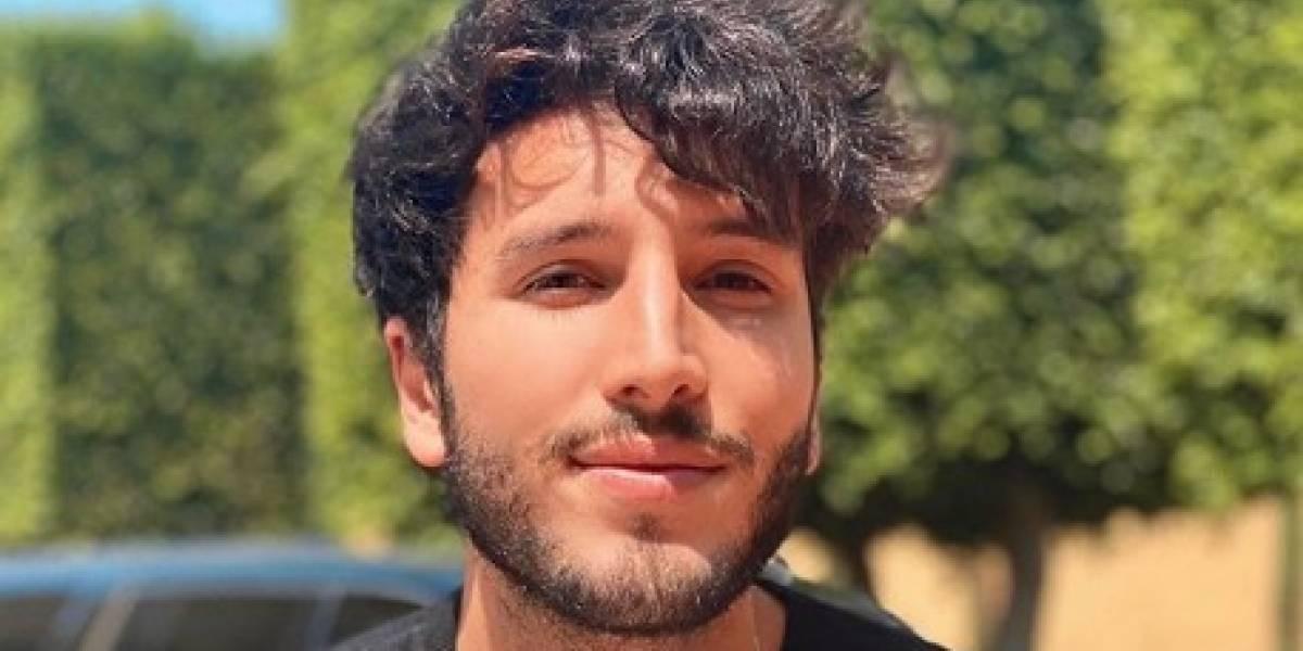 Sebastián Yatra estará en aislamiento voluntario por el coronavirus