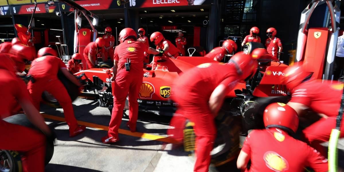 FIA tomó drástica decisión con el Gran Premio de Australia a causa del coronavirus