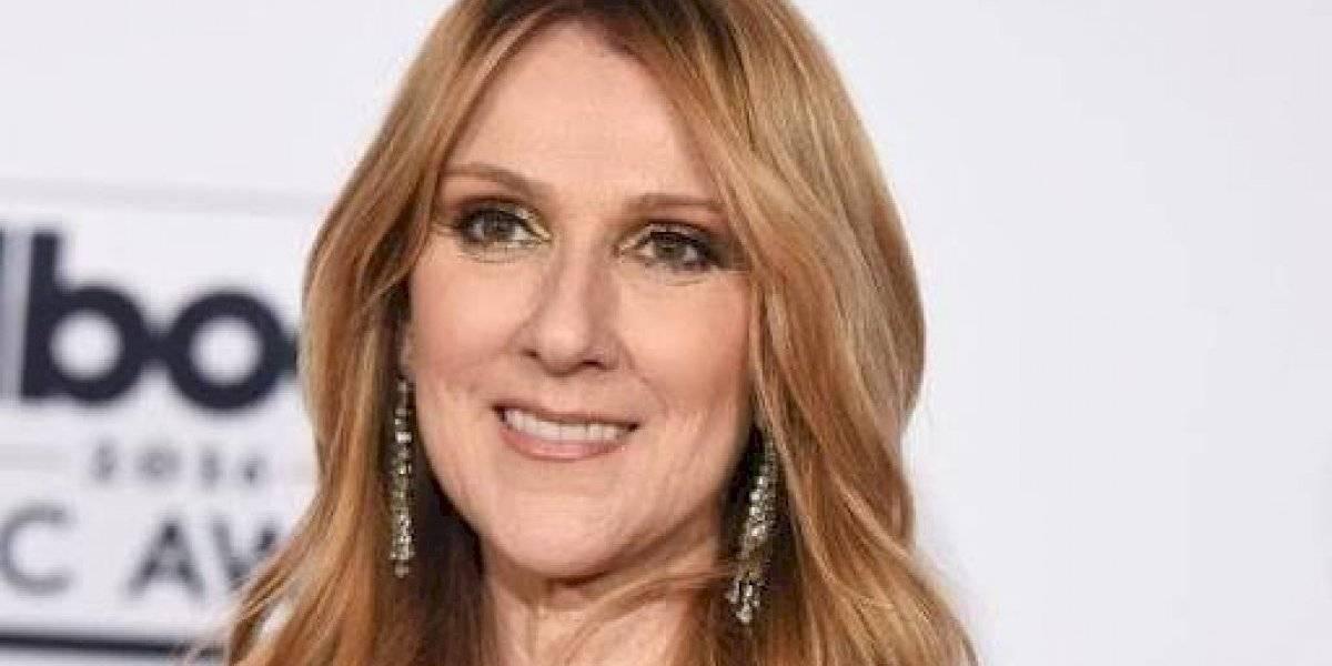 Céline Dion se somete a prueba de coronavirus y cancela sus shows