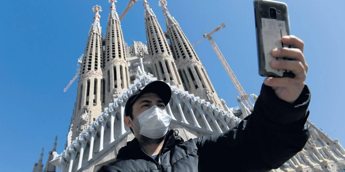 """Covid-19 ya es pandemia; el mundo se """"blinda"""" para mitigar riesgos"""