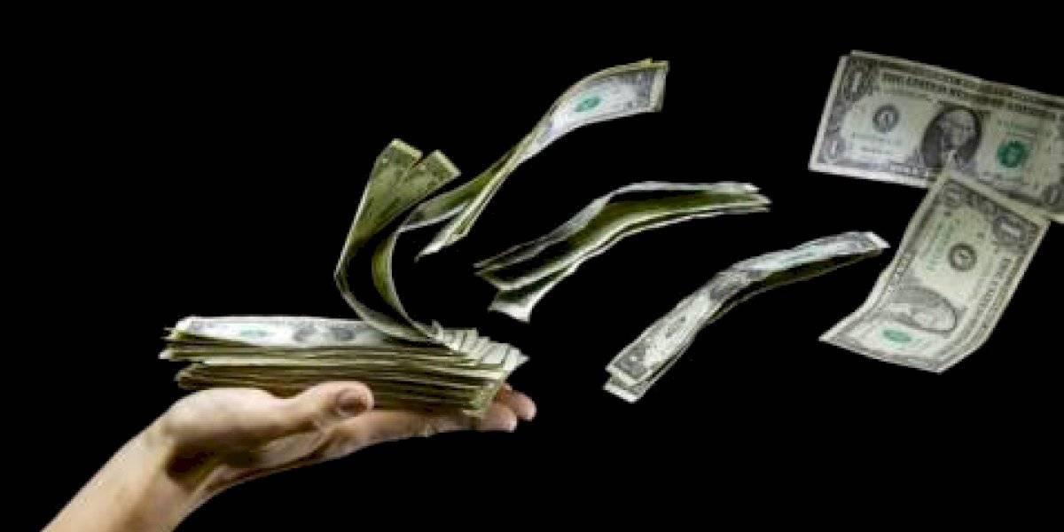 ¡Devaluación histórica! Dólar supera los 4033 pesos colombianos