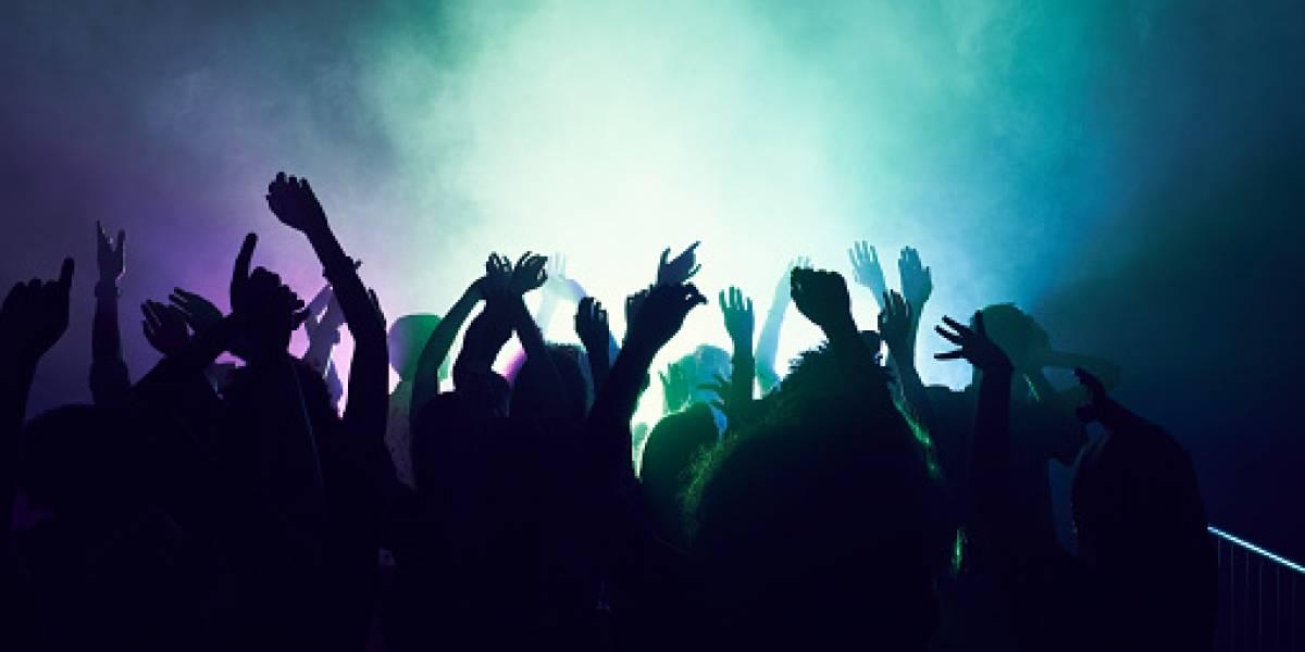 ¡Video de la fiesta en Chile! Buscan a 400 personas que asistieron