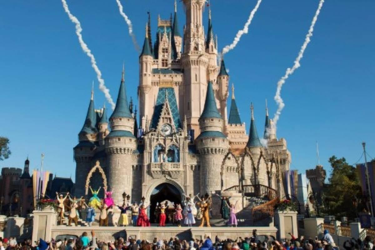 Disney Cierra Sus Parques En Orlando Y California Por