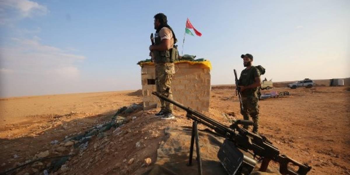 """El Pentágono advierte que """"todas las opciones están sobre la mesa"""" después de ataque en Irak"""