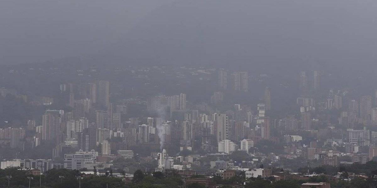Con consulta popular se buscará mejorar la calidad de aire de Medellín