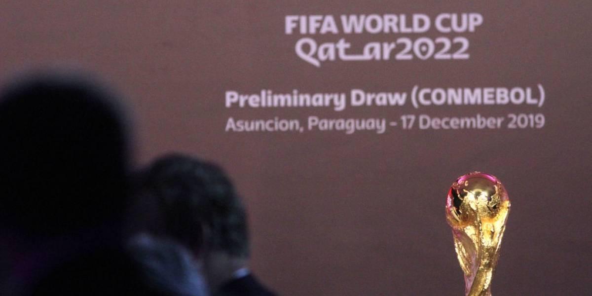 Conmebol le pidió a la FIFA suspender el inicio de las Eliminatorias por culpa del coronavirus