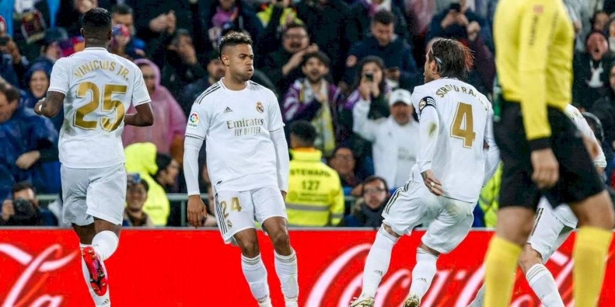 Sigue el caos mundial: Real Madrid entró en cuarentena tras positivo por coronavirus