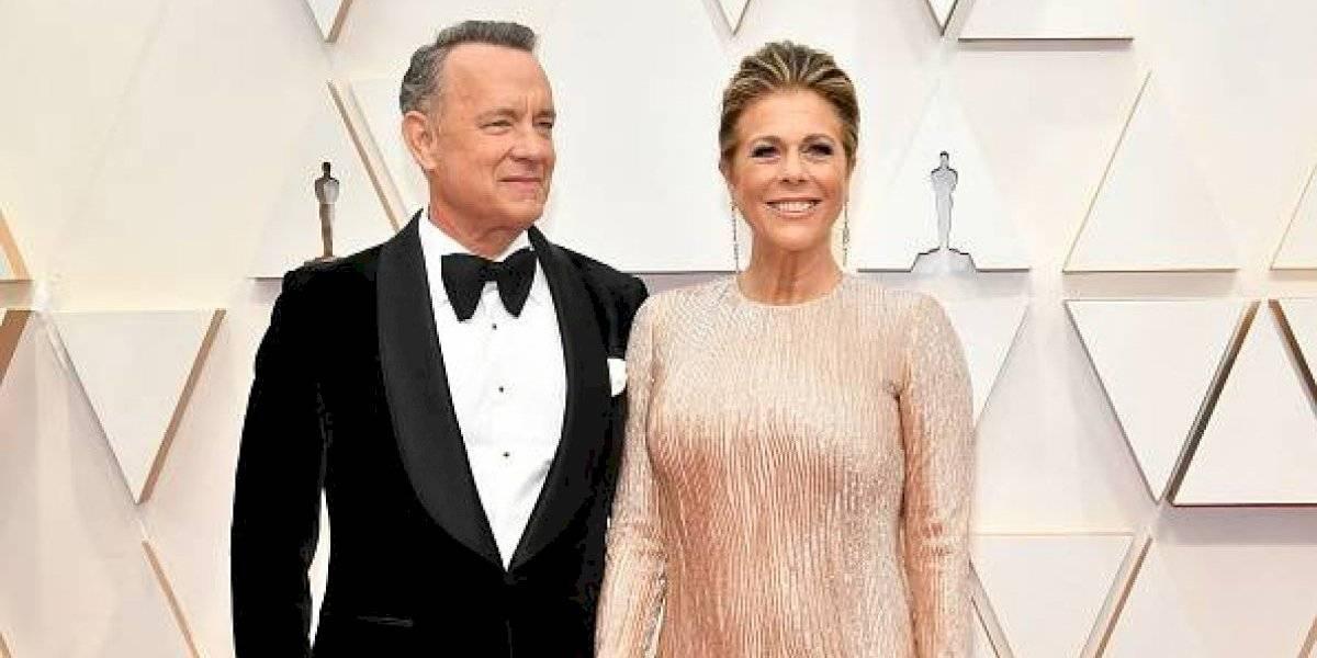 """""""Estamos muy agradecidos por el gran apoyo de todos"""": hijos de Tom Hanks revelan detalles de sus padres tras contraer coronavirus"""