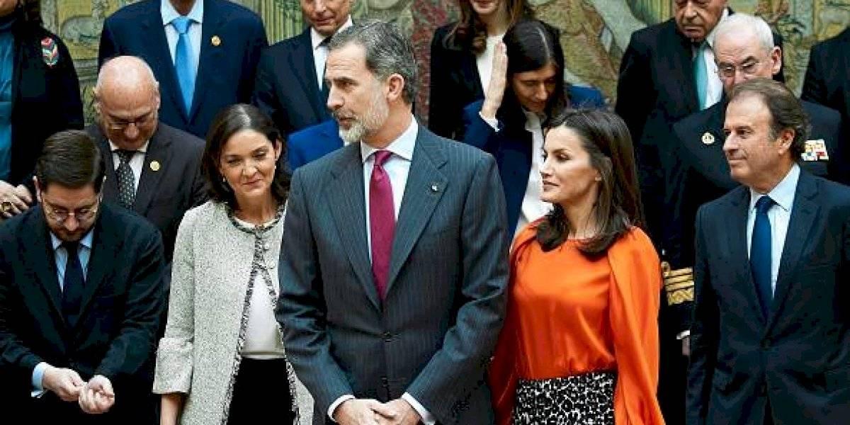 Ministra da positivo y causa alerta en España: reyes y todo el Gobierno se someterá a prueba por coronavirus