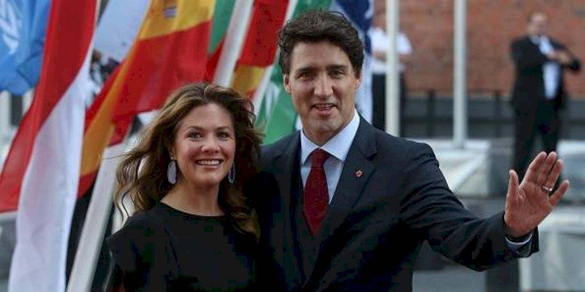 Primer ministro canadiense Justin Trudeau inicia cuarentena: esposa presenta síntomas de resfrío y se realiza examen de coronavirus