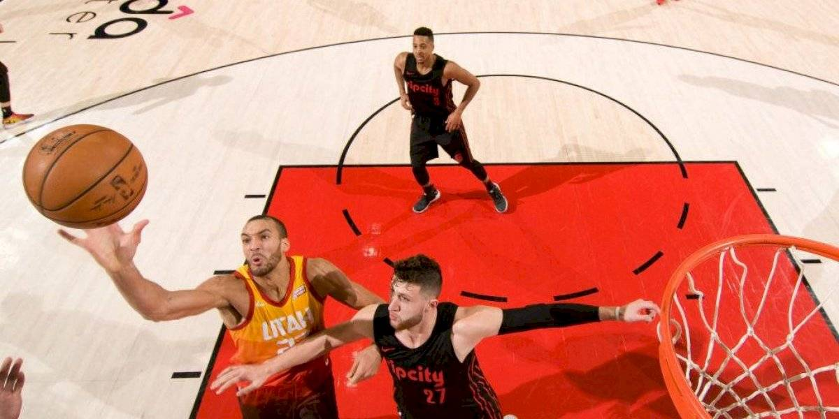 La NBA suspende la temporada tras positivo por coronavirus en el plantel de Utah Jazz