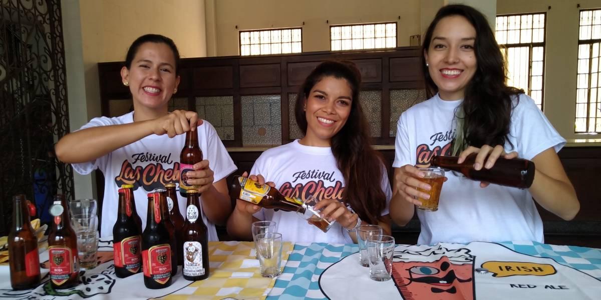 ¡Salud! En Cali, las mujeres hacen cerveza artesanal