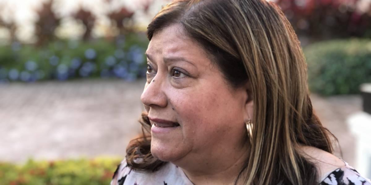 Secretaria de DACO descarta una crisis de abastecimiento ante coronavirus