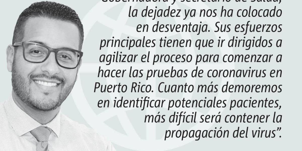 """Opinión de Jesús Manuel Ortiz: """"Coronavirus: una guerra avisada"""""""