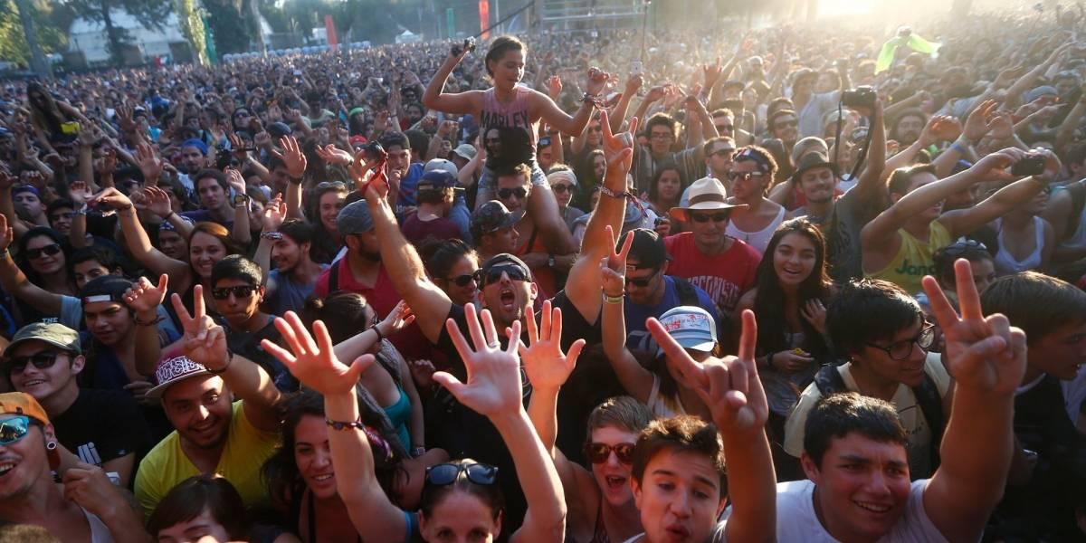 Lollapalooza Chile confirma suspensión del festival y habla de reprogramación para segundo semestre